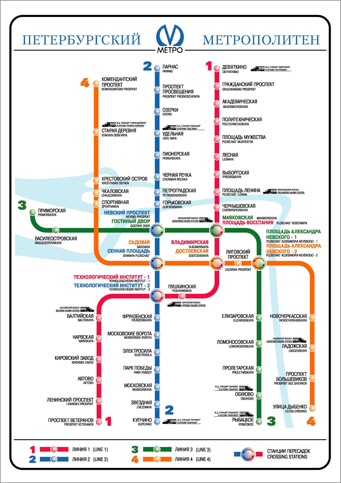 Перейти к статьям пользователей.  Меню сайта.  Схема метрополитена СПБ.  Протяженность веток.  Главная.